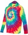 Dyenomite 430VR Classic Rainbow Spiral
