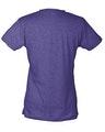 Tultex 0240TC Heather Purple