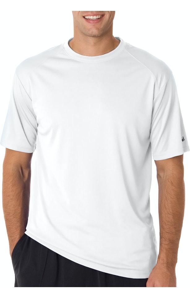 Badger 4120 White