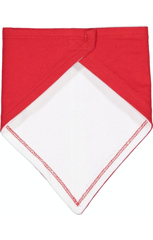 Rabbit Skins 1012RA RED/ WHITE