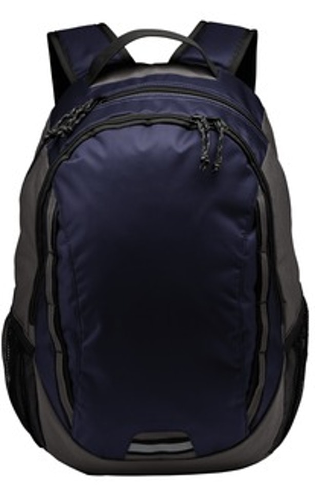 Port Authority BG208 Deep Navy / Dkch