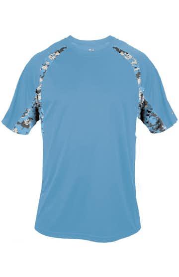 Badger 4140 Clm Blue / C Blue Dg