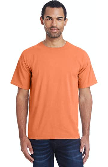 ComfortWash by Hanes GDH100 Horizon Orange