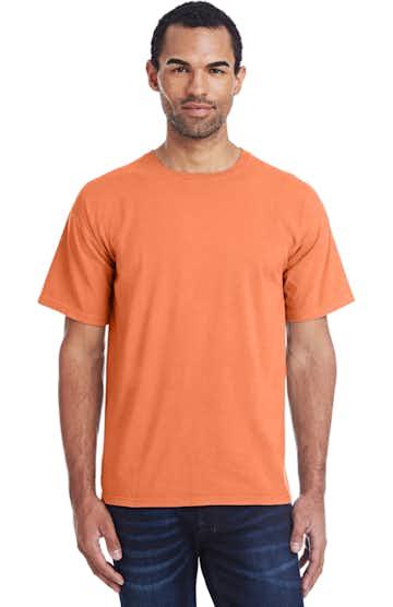 ComfortWash by Hanes GDH100 Horizon Orange