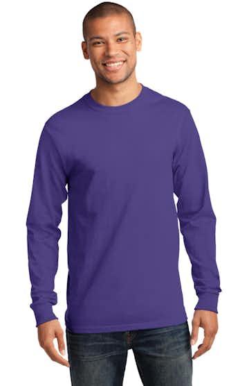 Port & Company PC61LST Purple