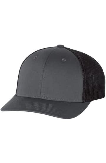 Richardson 110 Charcoal/ Black