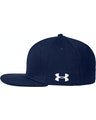 Under Armour 1282141 Mid Nvy/ Wht