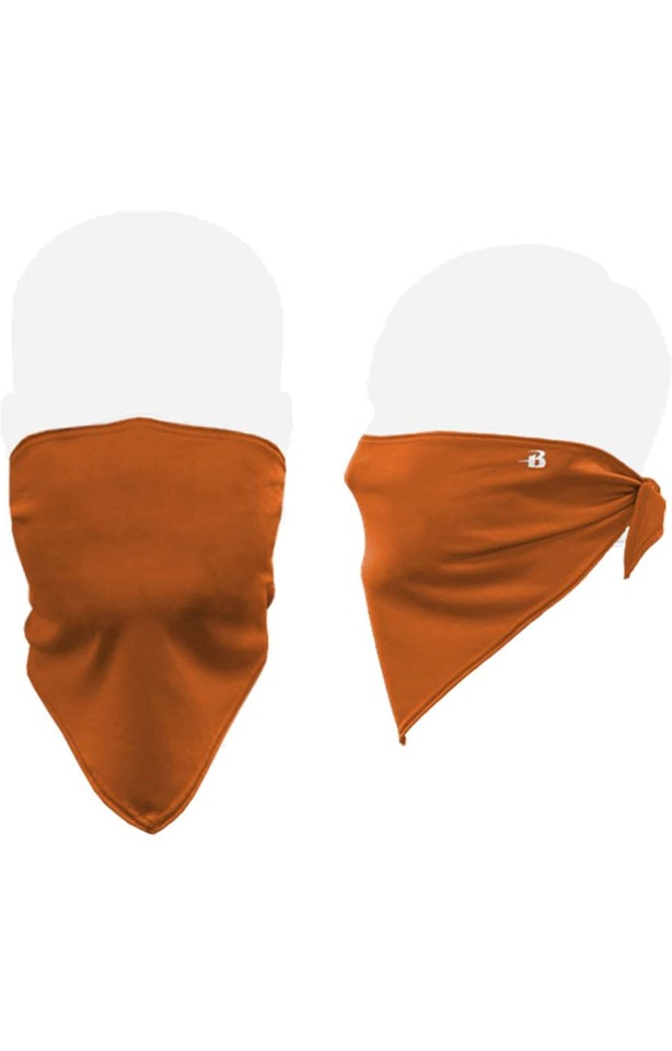 Badger 1919 Texas Orange