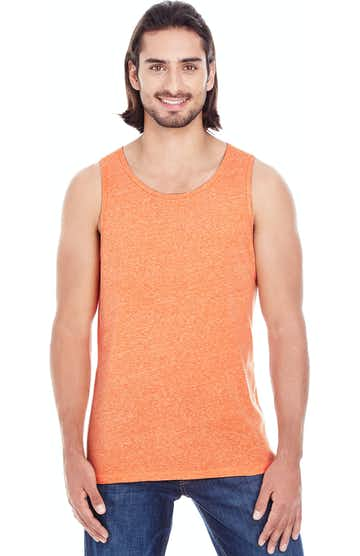 Threadfast Apparel 102C Orange Triblend