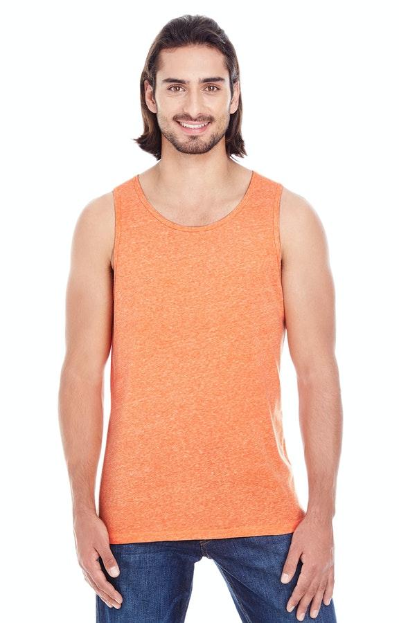 Threadfast Apparel 102C Orange Triblend