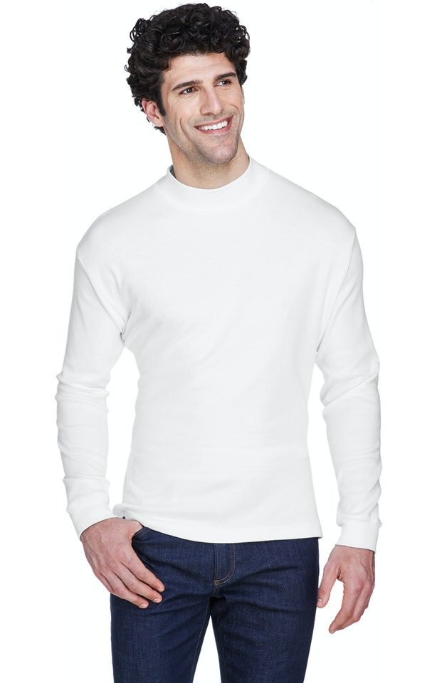 UltraClub 8510 White