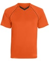 Augusta Sportswear 215 Orange / Black