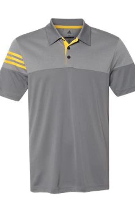 Adidas A213 Vista Grey/ EQT Yellow