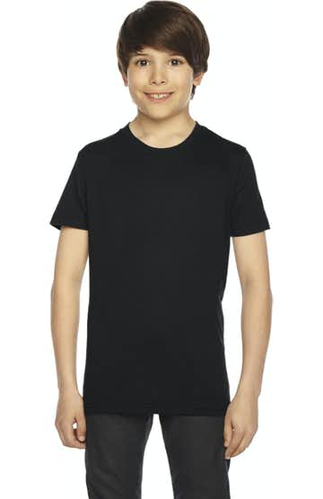 American Apparel BB201W Black