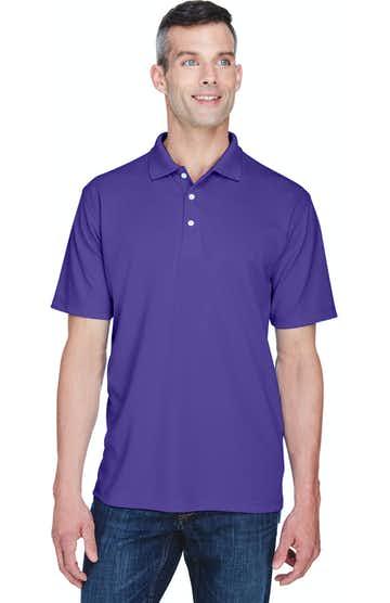 UltraClub 8445 Purple
