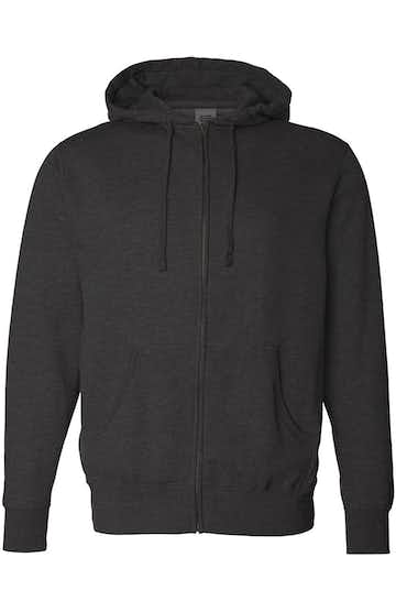 Independent Trading AFX4000Z Charcoal Heather