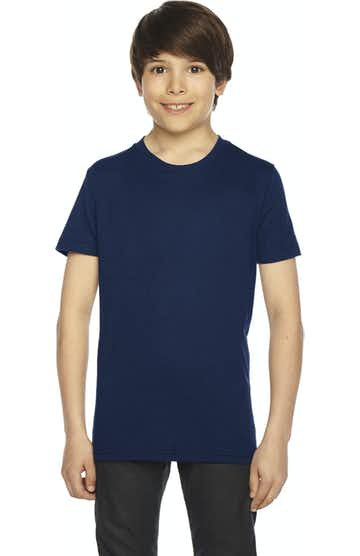 American Apparel BB201W Navy