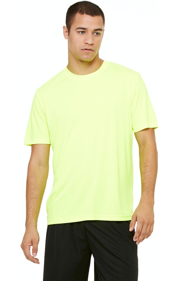 All Sport M1009 Sport Safety Yellow