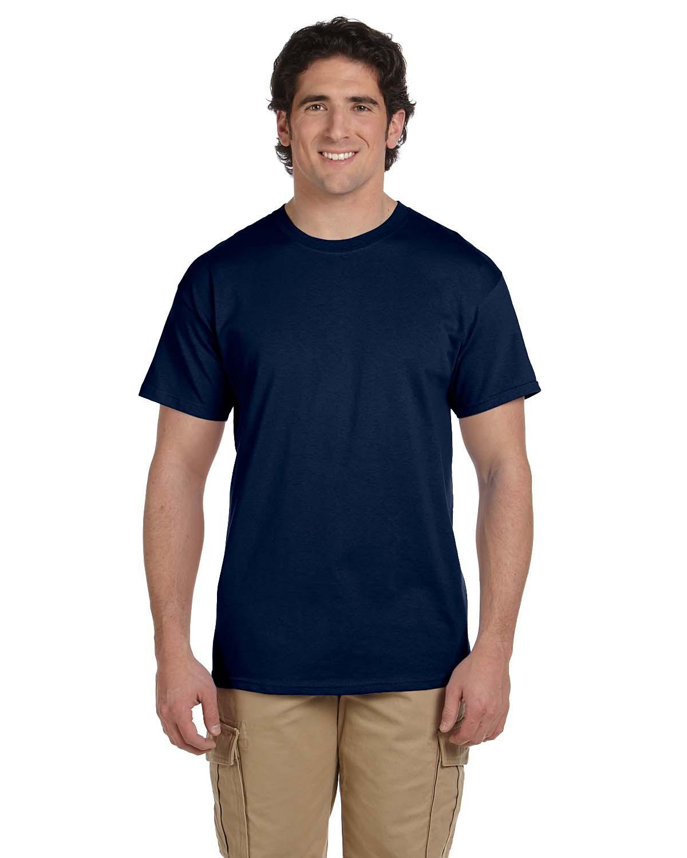 521f4e1fb Fruit of the Loom 3931 Adult 5 oz. HD Cotton™ T-Shirt - JiffyShirts.com