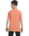 Hanes 54500 Candy Orange