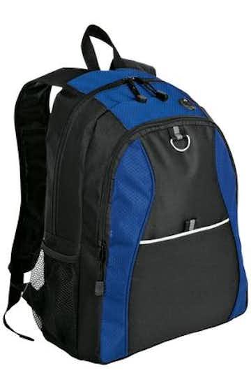 Port Authority BG1020 Twil Blue / Black