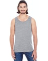 Threadfast Apparel 102C Grey Triblend