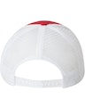 Valucap VC400 Red / White