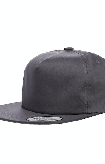 Yupoong Y6502 Charcoal