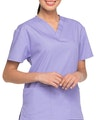 Dickies Medical 0613DL Lavender Freesia