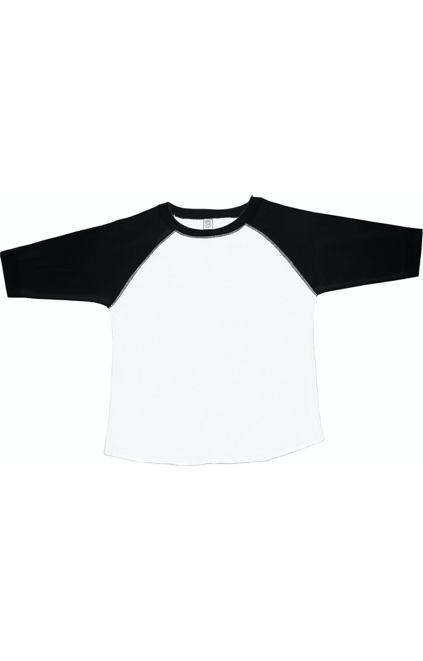Rabbit Skins RS3330 White/ Black