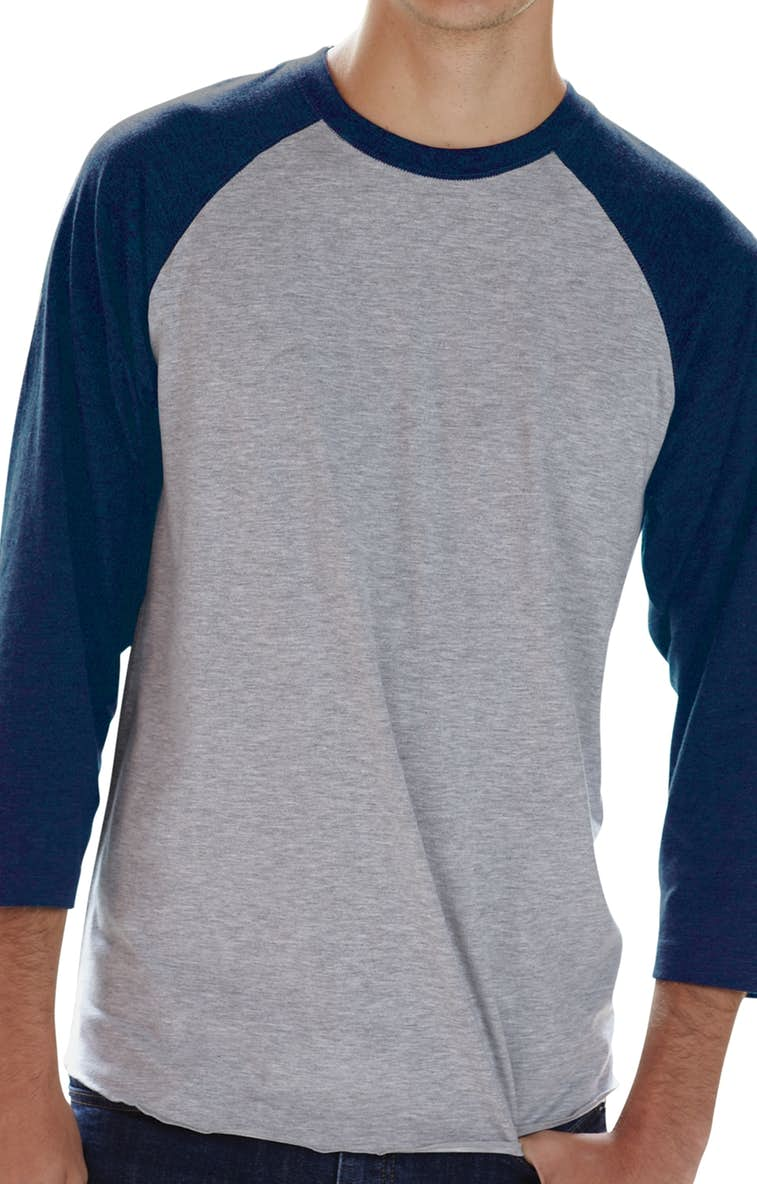 d04469dd3f LAT 6930 Men's Baseball Fine Jersey T-Shirt - JiffyShirts.com
