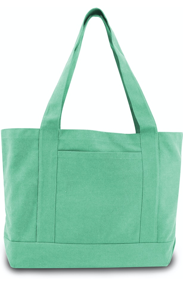 Liberty Bags 8870 Sea Glass Green