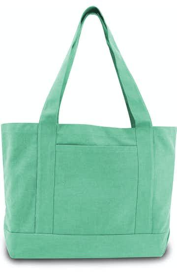 Liberty Bags 8870 Sea Glass Green