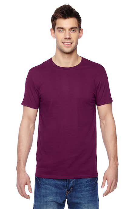 Fruit of the Loom SF45R Wild Plum