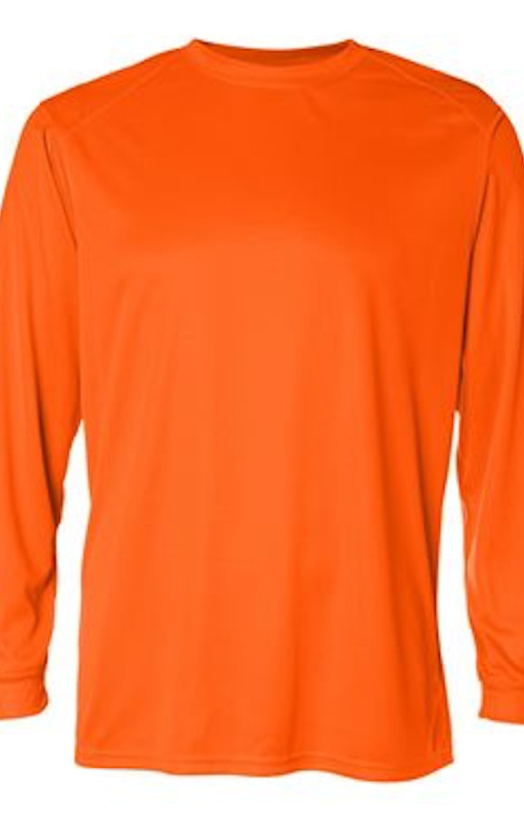 Badger 4104 Safety Orange