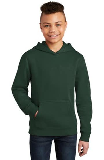 District DT6100Y Forest Green