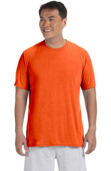 Gildan G420 Orange