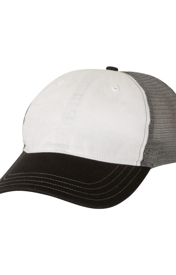 Richardson 111 White/ Charcoal/ Black