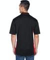 UltraClub 8406 Black/ Red