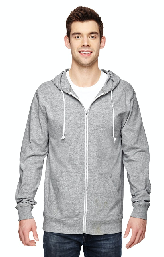 Fruit of the Loom SF60R Athletic Heather