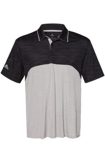 Adidas A404 Black Melange/ Mid Grey Melange