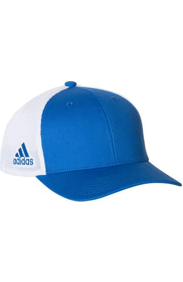 Adidas A627 Collegiate Royal/ White