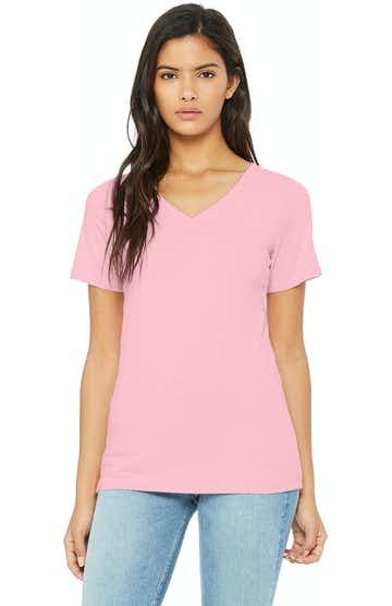 Bella + Canvas 6405 Pink