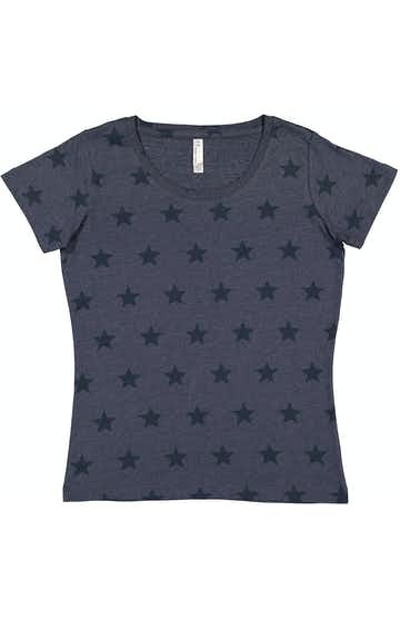 Code Five (SO) 3629 Denim Star