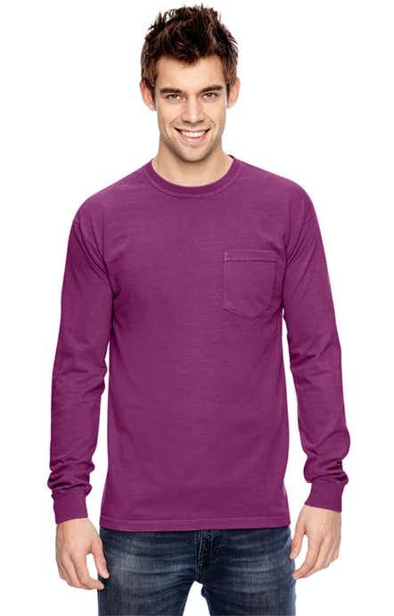 Comfort Colors C4410 Boysenberry