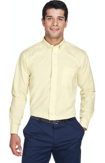 Devon & Jones D630 Transparent Yellow