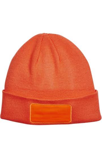 Big Accessories BA527 Neon Orange