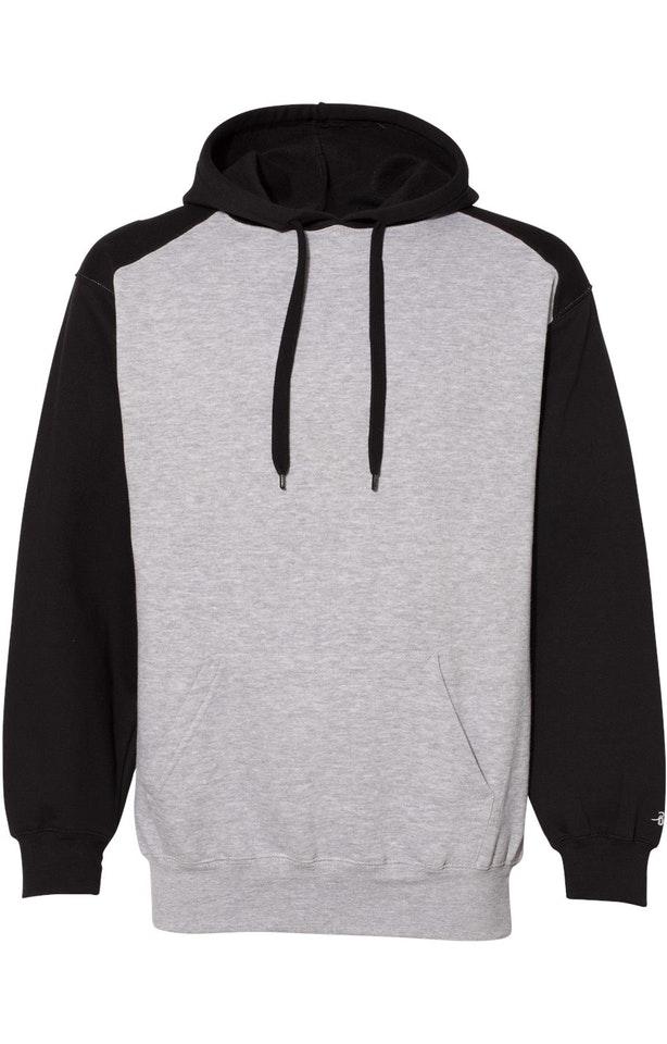 Badger 1249J1 Oxford / Black