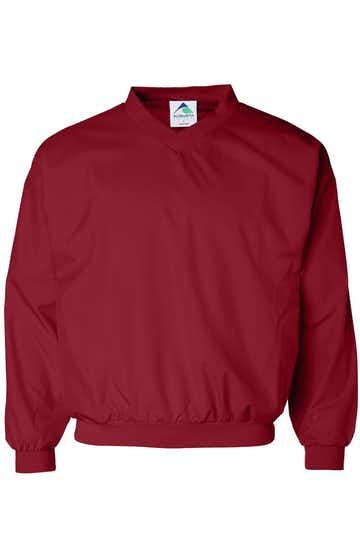 Augusta Sportswear 3415 Red