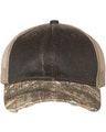 Outdoor Cap HPC500M Brown / Edge / Tan